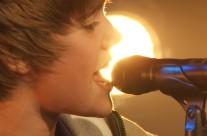 "Justin Bieber ""So Sick"""