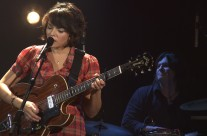 "Norah Jones Live ""Light as a Feather"""