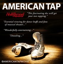 Hollywood Reporter raves about American Tap!