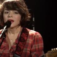 Norah Jones Live at Le Poisson Rouge